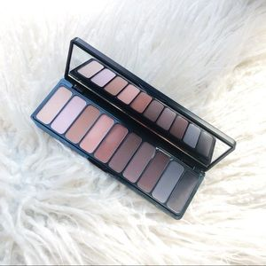 Elf Mad For Matte Eyeshadow Palette